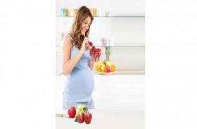 لحماية طفلك من الربو اعتني بغذائك أثناء الحمل!