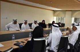 وزارة المالية تعقد ورشة عمل حول المحافظ الاستثمارية بالتعاون مع صندوق النقد العربي
