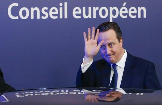 هل يمكن وقف خروج بريطانيا من الإتحاد؟