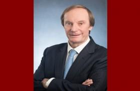 «معهد حوكمة» يعلن عن تعيين فيليب أرمسترونغ عضواً في مجلس الإدارة