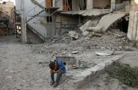 هدنة روسية جديدة في الغوطة الشرقية