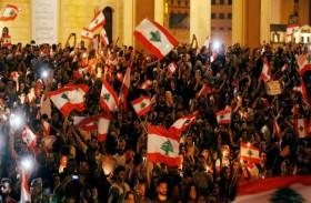 لبنان: مرشح رجال السلطة مرفوض في الشارع
