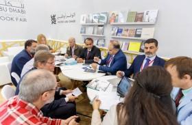 مشروع «كلمة» للترجمة في دائرة الثقافة والسياحة- أبوظبي يوقع اتفاقيات لترجمة مؤلفات من الأدب الروسي