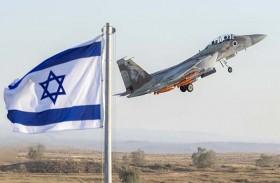 اسرائيل تتوعد أي أنظمة دفاعية ضدها في سوريا