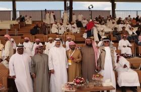 مهرجان الظفرة يستقبل عشاق الأصالة والمغامرة بـ 16 فعالية في مدينة زايد