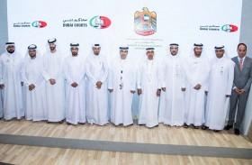 «وزارة الموارد البشرية والتوطين» و«محاكم دبي» يطلقان مبادرة «المحكمة العمالية» عبر تقنية التقاضي عن بعد