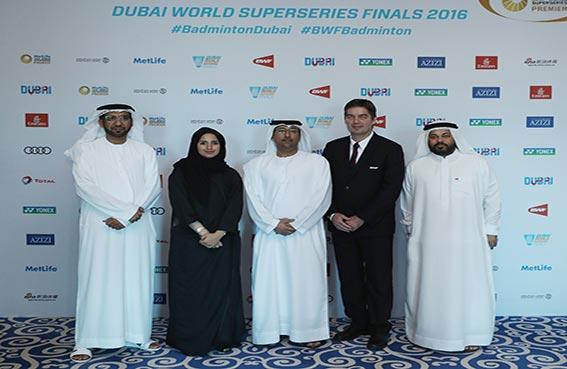 اتحاد الإمارات لكرة الطاولة والريشة الطائرة رسمياً العضو رقم 187 في الاتحاد الدولي للعبة