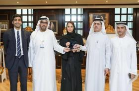 «كهرباء دبي» الأولى عالميا في استمرارية الأعمال والمرونة المؤسسية لعام 2019