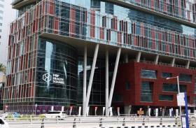 ام بي اف هيلث سكوير الإماراتية تدشن المرحلة الأولى من مستشفى جي بي آر