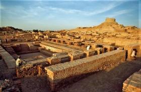 الهند تفتش عن معالمها الأثرية المفقودة