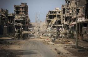 قطر رأس الحربة في الكارثة التي حلت بالشعب الليبي