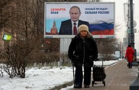 بوتين قيصر روسيا ما بعد الحقبة السوفياتية