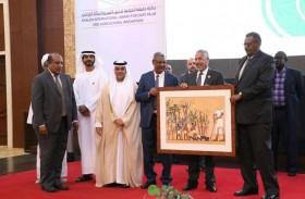 اختتام المهرجان الدولي الأول للتمور السودانية في الخرطوم