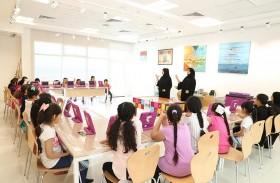 «لغتي» تجمع الترفيه بالتعليم في مخيمات صيفية للأطفال