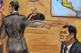 محامي إل تشابو يتّهم رئيس المكسيك برشاوى