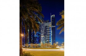 تجربة إقامة النجوم الفاخرة في فندق ذا إتش دبي