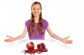 فوائد مهمة تجعلك تحرص على تناول الرمان يوميا