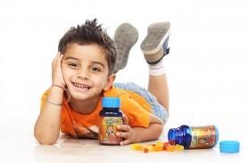 فيتامين D يحمي الأولاد من الاصابة  بالسكري النمط الأول