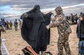 فرنسا «قلقة» لفرار عائلات دواعش من سوريا