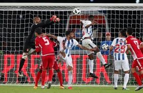 باتشوكا المكسيكي يتأهل لنصف نهائي كأس العالم للأندية - الإمارات 2017