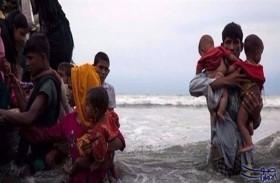 جماعات إغاثة تحذر من وفيات الروهينجا في بنجلادش