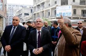 مسؤول أممي: هناك تحديات كثيرة في الوضع السوري
