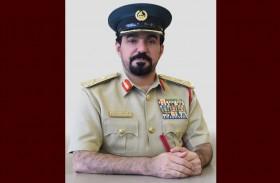 اللواء العبيدلي: U99 برنامج خاص لإسعاد موظفي شرطة دبي وتلبية احتياجاتهم