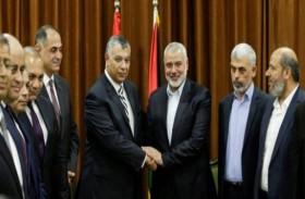 المصالحة الفلسطينية في ظل توتر جديد مع واشنطن