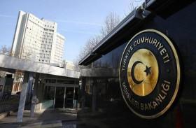 تركيا تحذر رعاياها من السفر الى أمريكا