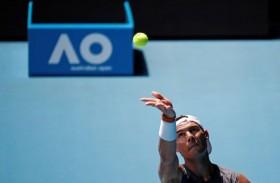 نادال ينتقد كرات بطولة أستراليا المفتوحة!