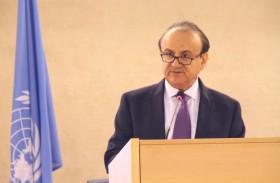 الجرمن : الانتهاء من إعداد مسودة القانون الخاص بإنشاء المؤسسة الوطنية لحقوق الإنسان