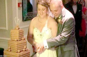 مقاضاة مصور بسبب صور زفاف غير لائقة