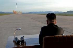 المخابرات الألمانية: صواريخ كوريا الشمالية تصل أوروبا