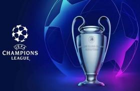 4 مباريات نارية في ثمن نهائي دوري أبطال أوروبا