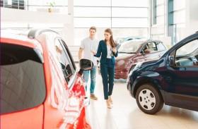 كيف توفر المال عند شراء سيارة ؟