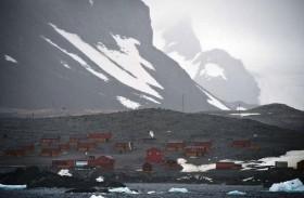 حرارة قياسية في أنتاركتيكا