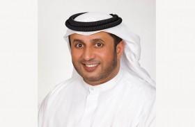 ولاية ثالثة «لأحمد بن شعفار» في مجلس إدارة الجمعية الدولية لتبريد المناطق