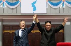 الكوريتان تفكران بترشيح مشترك لاستضافة دورة الألعاب الأولمبية الصيفية