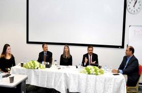 الاتجاهات المستقبلية في التعليم العالي ضمن ورشة عمل نظمتها جامعة الإمارات