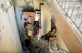 هل تستطيع المعارضة السورية القضاء على الجهاديين؟