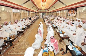 العلماء الضيوف يواصلون إثراء رمضان بالثقافة الدينية