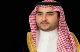 وزير الدفاع السعودي: النظام الإيراني وداعش وجهان لعملة واحدة