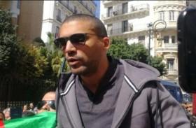 إيداع صحافي مناصر للحراك في الجزائر الحبس