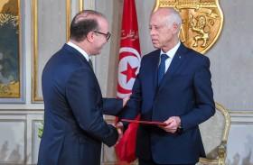 تونس: الجمعة، تشكيلة الحكومة على مكتب الرئيس