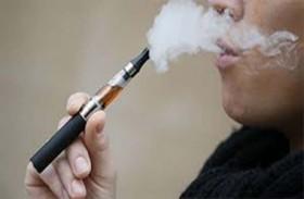 دراسة: السجائر الإلكترونية ليست آمنة