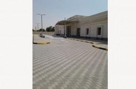 «تطوير البنية التحتية» تنجز مركز معيريض الصحي الجديد