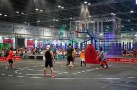 الإمارات العالمية للألمنيوم ترعى عالم دبي للرياضة