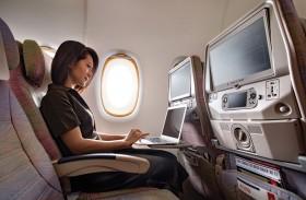 طيران الإمارات تنال جائزتين ضمن جوائز مؤتمر «أبيكس 2020»