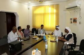 منظمات إغاثية دولية تشيد بمبادرات الإمارات الإنسانية والتنموية والخدمية في اليمن