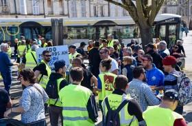 تظاهرات جديدة للسترات الصفراء في فرنسا